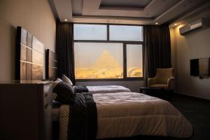 Marvel Stone Hotel, Hotels  Kairo - big - 5