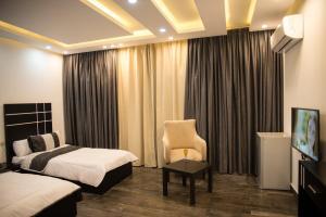 Marvel Stone Hotel, Hotels  Kairo - big - 28