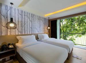GLOW Ao Nang Krabi, Hotel  Ao Nang Beach - big - 5