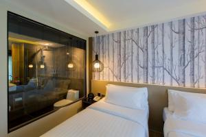 GLOW Ao Nang Krabi, Hotel  Ao Nang Beach - big - 8