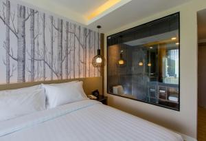 GLOW Ao Nang Krabi, Hotel  Ao Nang Beach - big - 11