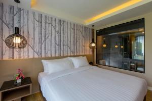 GLOW Ao Nang Krabi, Hotel  Ao Nang Beach - big - 12
