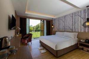 GLOW Ao Nang Krabi, Hotel  Ao Nang Beach - big - 15