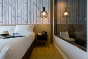 GLOW Ao Nang Krabi, Hotel  Ao Nang Beach - big - 16