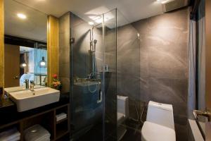 GLOW Ao Nang Krabi, Hotel  Ao Nang Beach - big - 17