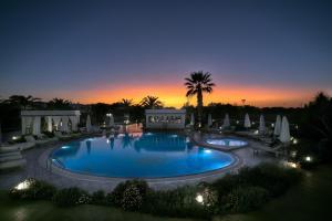 Porto Naxos, Hotely  Naxos Chora - big - 53