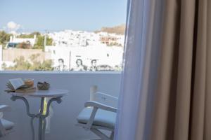 Porto Naxos, Hotely  Naxos Chora - big - 17