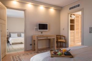 Porto Naxos, Hotely  Naxos Chora - big - 14