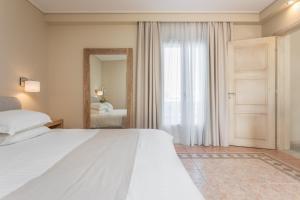 Porto Naxos, Hotely  Naxos Chora - big - 10