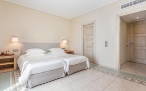 Porto Naxos, Отели  Наксос - big - 7