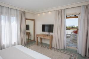 Porto Naxos, Отели  Наксос - big - 8