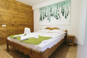 Cavnic Hotels