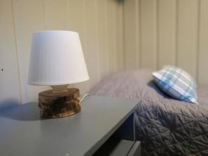 Ollilan Lomamajat, Holiday homes  Kuusamo - big - 1