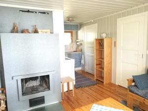 Ollilan Lomamajat, Holiday homes  Kuusamo - big - 38