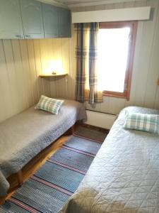 Ollilan Lomamajat, Holiday homes  Kuusamo - big - 36