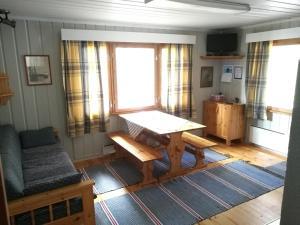 Ollilan Lomamajat, Holiday homes  Kuusamo - big - 34