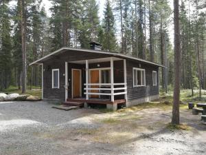 Ollilan Lomamajat, Holiday homes  Kuusamo - big - 29