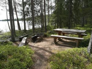 Ollilan Lomamajat, Nyaralók  Kuusamo - big - 120