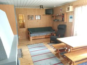Ollilan Lomamajat, Holiday homes  Kuusamo - big - 118