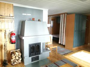 Ollilan Lomamajat, Holiday homes  Kuusamo - big - 117