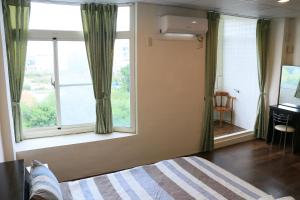 Harmony Guest House, Privatzimmer  Budai - big - 115