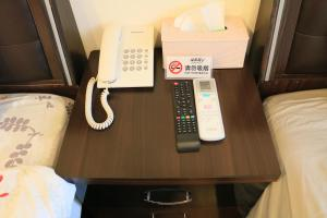 Harmony Guest House, Privatzimmer  Budai - big - 114