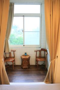 Harmony Guest House, Privatzimmer  Budai - big - 31
