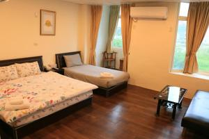 Harmony Guest House, Privatzimmer  Budai - big - 6