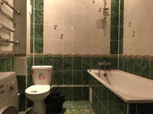 Apartamienty Akvapark Sibghat Khakima 37, Apartments  Kazan - big - 5
