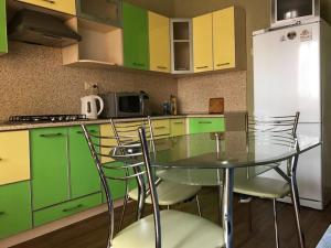 Apartamienty Akvapark Sibghat Khakima 37, Apartments  Kazan - big - 6