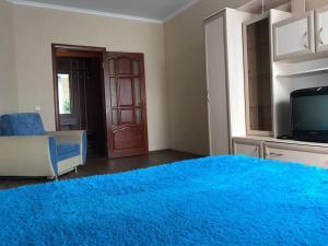 Apartamienty Akvapark Sibghat Khakima 37, Apartments  Kazan - big - 4