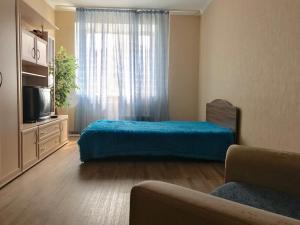 Apartamienty Akvapark Sibghat Khakima 37, Apartments  Kazan - big - 3