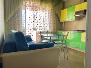 Apartamienty Akvapark Sibghat Khakima 37, Apartments  Kazan - big - 2