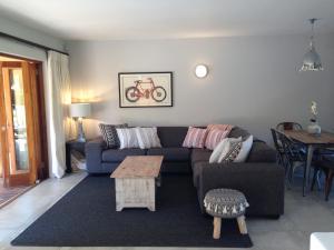13 Bay Sands, Apartmány  Plettenberg Bay - big - 7
