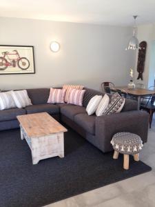 13 Bay Sands, Apartmány  Plettenberg Bay - big - 8