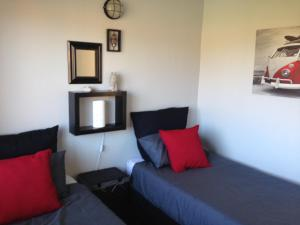 13 Bay Sands, Apartmány  Plettenberg Bay - big - 13