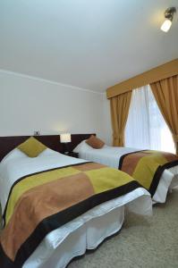 Apartament z 2 sypialniami (4 osoby dorosłe)