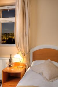 Marketa, Hotels  Prag - big - 9