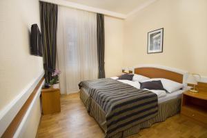 Marketa, Hotels  Prag - big - 13