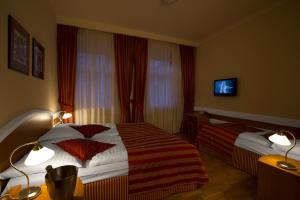 Marketa, Hotels  Prag - big - 7
