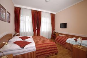 Marketa, Hotels  Prag - big - 5