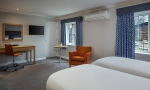 Sketchley Grange Hotel & Spa (2 of 37)