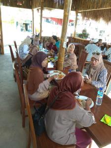 Dedy's Homestay, Homestays  Kuta Lombok - big - 17