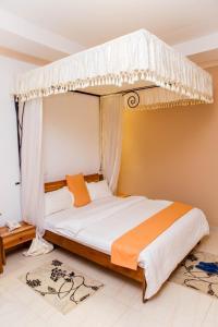 Mountain's View Hotel, Отели типа «постель и завтрак»  Bujumbura - big - 7