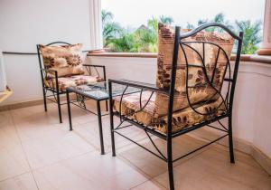 Mountain's View Hotel, Отели типа «постель и завтрак»  Bujumbura - big - 5