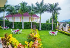 Mountain's View Hotel, Отели типа «постель и завтрак»  Bujumbura - big - 30
