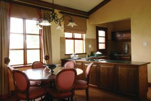 Kloppenheim Timeshare Resort, Rezorty  Machadodorp - big - 6