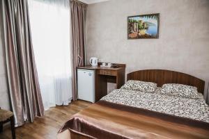 Maxim, Hotel  Berdyans'k - big - 57