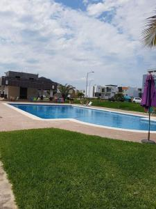 Real del Valle, Holiday homes  Mazatlán - big - 9