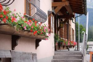 Hotel Alte Post - Klosters